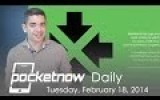 HTC M8 event, Samsung LED innovation, No Windows Phone for MWC & more – Pocketnow Daily